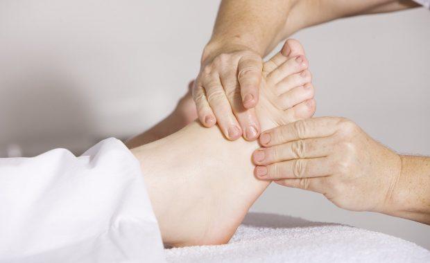 Fysiotherapie nodig