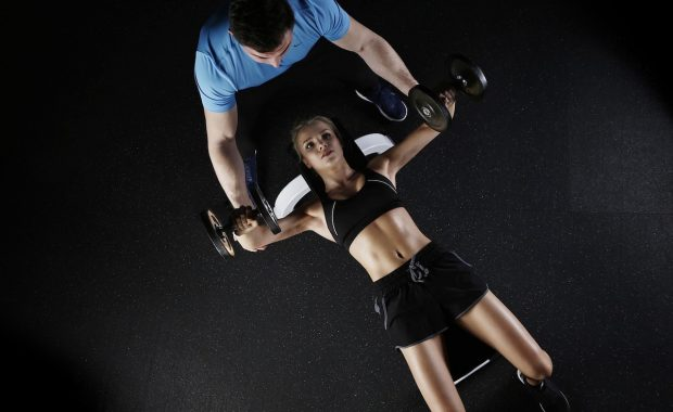 personal training Amsterdam