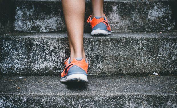 4 redenen om een personal trainer in te schakelen - ikbengezondbezig